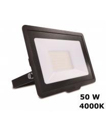LED venkovní reflektor Pila L/06016 èerný 50W 4250lm 4000K IP65 IK06