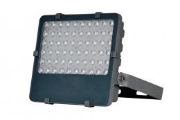 LED reflektor GAMA PROFI SMD 50W GRAY, 4000K, 5000lm, IP65, Greenlux GXPR095 - zvìtšit obrázek