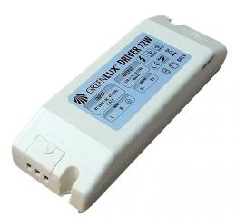 LED driver 72W DC 12V/72W IP20 Greenlux GXLD019