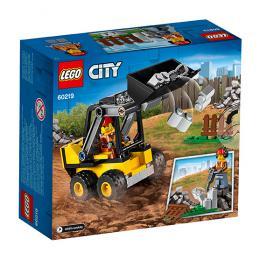 Stavební nakladaè LEGO City 60219