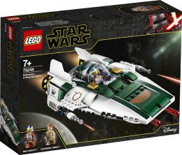 Stíhaèka A-Wing Odboje™ LEGO Star Wars 75248