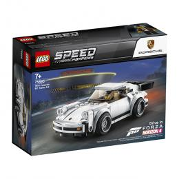 1974 Porsche 911 Turbo 3.0 LEGO Speed 75895