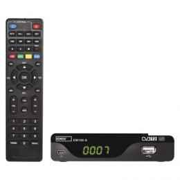 Set-top box DVB-T2 EMOS EM190-S HD HEVC H265 J6014