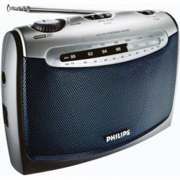 Pøenosné rádio PHILIPS AE2160/00C