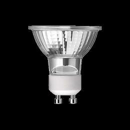 Halogenová reflektorová žárovka HALOSOFT ES 53W 230-240V GU10 CL 38D NBB 300800053