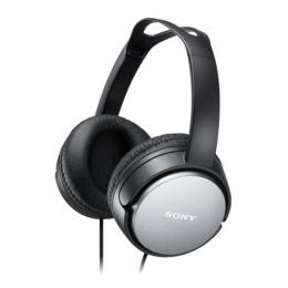Hi-Fi sluchátka SONY MDR-XD150, èerná