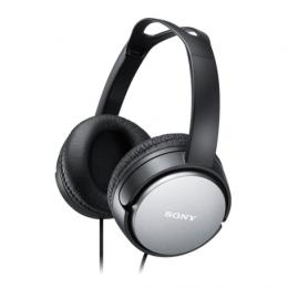 Hi-Fi sluchátka SONY MDR-XD150, èerná - zvìtšit obrázek