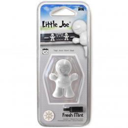 Osvìžovaè vzduchu - vùnì do auta Little Joe New Car