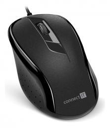 Optická myš Connect IT CMO-1200-BK