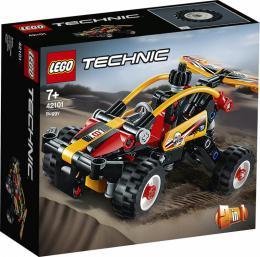 Bugina LEGO TECHNIC 42101