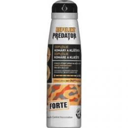 Repelent PREDATOR FORTE spray 90ml