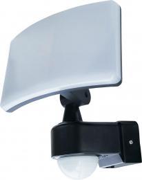 LED pøisazené nástìnné svítidlo s èidlem ATLAS 30W PIR NW, 4000K, 2100lm, IP65, Greenlux GXPS125