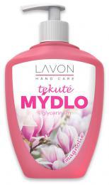 Mýdlo tekuté Lavon 500 ml magnolie s glycerinem - zvìtšit obrázek