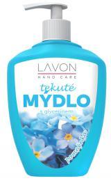 Mýdlo tekuté Lavon 500 ml pomnìnka s glycerinem