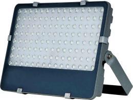 LED reflektor GAMA PROFI SMD 100W GRAY, 4000K, 10000lm, IP65, Greenlux GXPR096