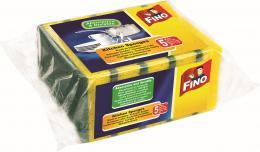Houbièka na nádobí maxi 5 ks FINO