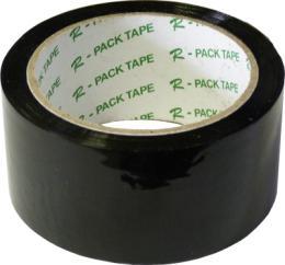 Páska lepící 48mm x 66 m èerná