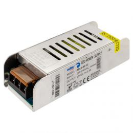 LED DRIVER 40W/M-SLIM (ADLS-40-12), 40W, 12V, 3A, IP20, Greenlux GXLD110