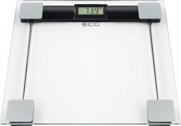 Osobní váha ECG OV 127 Glass, do 180kg