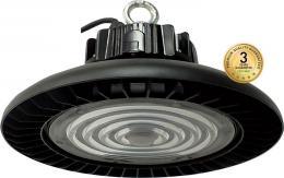 LED prùmyslové svítidlo High Bay DAISY GOLY 100W 90 NW, 4000K, 11000lm, IP65, Greenlux GXDS200