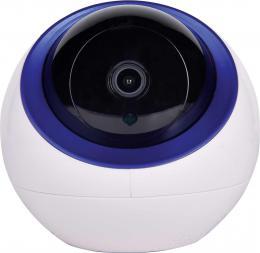 Smart interiérová otoèná kamera WiFi CAM DM1 Greenlux GXSH001 - zvìtšit obrázek