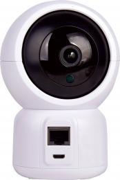 Smart interiérová otoèná kamera WiFi CAM DM2 Greenlux GXSH002
