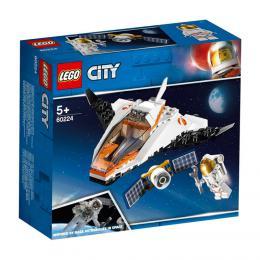 Údržba vesmírné družice LEGO CITY 60224