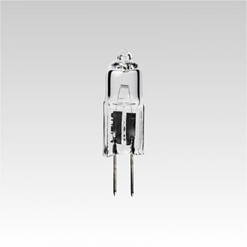 Halogenová žárovka pinová JC 12V 50W èirá G6.35 NBB 385012000