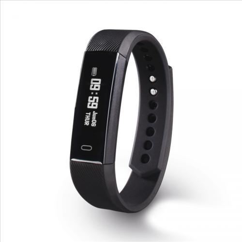 Sportovní hodinky Hama Fit Track 1900, pulz, kalorie, analýza spánku, krokomìr, 178600 - zvìtšit obrázek