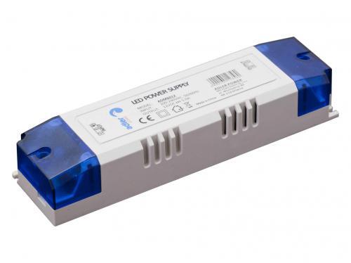 LED DRIVER 60W/P, 12V DC, IP20 (ADMX6012) Greenlux GXLD193