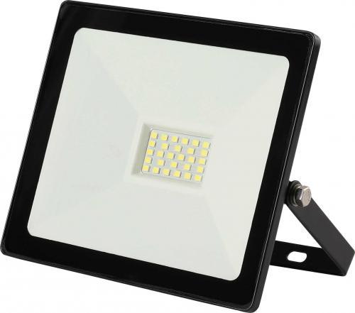 LED reflektor HALO SMD 20W CW, 6000K, 1900lm, IP65, Greenlux GXLR011
