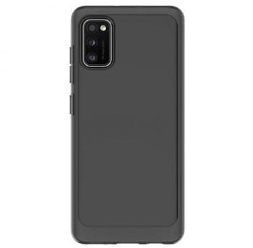 Protective Kryt GP-FPA415KDA pro Samsung Galaxy A41 Black (8809664567131)