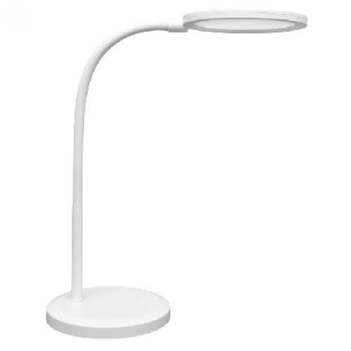 LED stmívatelná kanceláøská lampa Ecolite MATYS LTL11-BI, 7W, 4000K, 550lm - zvìtšit obrázek