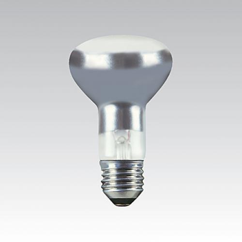 Reflektorová žárovka R63 240V 40W E27 30D FROSTED NBB 354001000