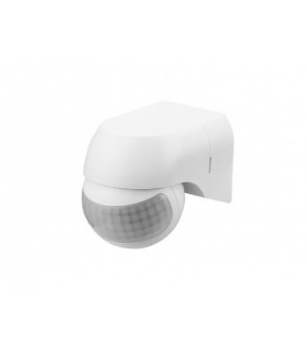 SENZOR PIR pohybové èidlo 180 st. | bílá PANLUX SL2300/B