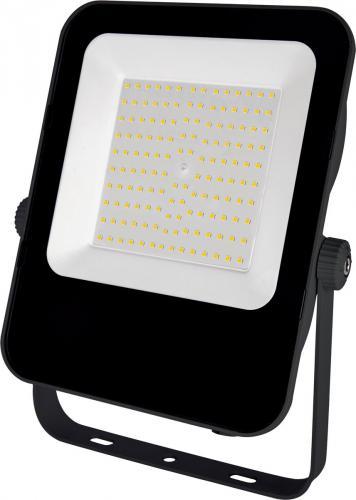LED reflektor 100W ALFA SMD 100W CW, 6000K, 10000lm, IP65, Greenlux GXLR038