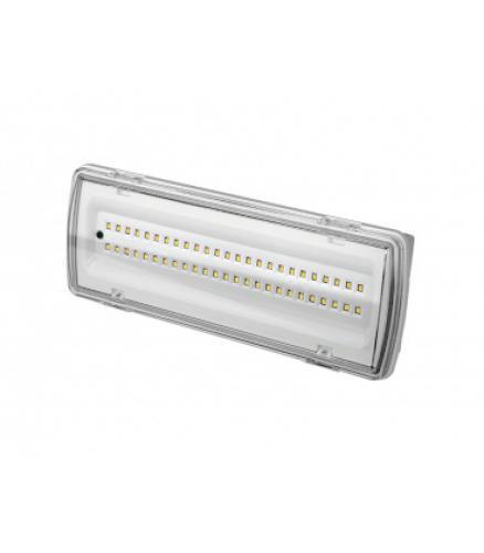 LED nouzové svítidlo FENIX LED 300 nouzové svítidlo IP65 3h 300lm Panlux PN35200013