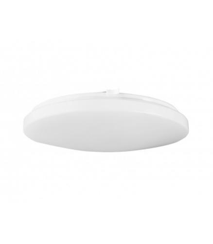 LED stropní a nástìnné svítidlo Panlux LEDMED PLAFON CIRCLE 25 DIM CCT, 23W, 1955lm, IP20, LM31100001