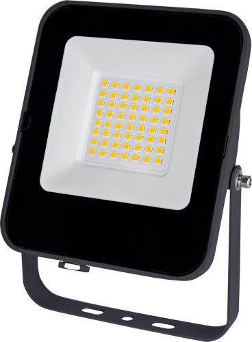 LED reflektor ALFA SMD 30W NW, svorkovnice, 4000K, 3000lm, IP65, Greenlux GXLR035
