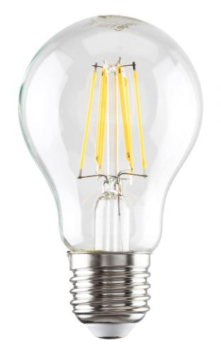 LED žárovka Rabalux Filament E27, 7W, 870lm, 4000K, 001696