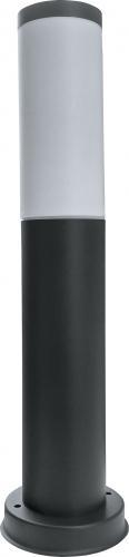 Zahradní sloupkové svítidlo SALIX-R 45 E27, E27, IP44, Greenlux GXPS162