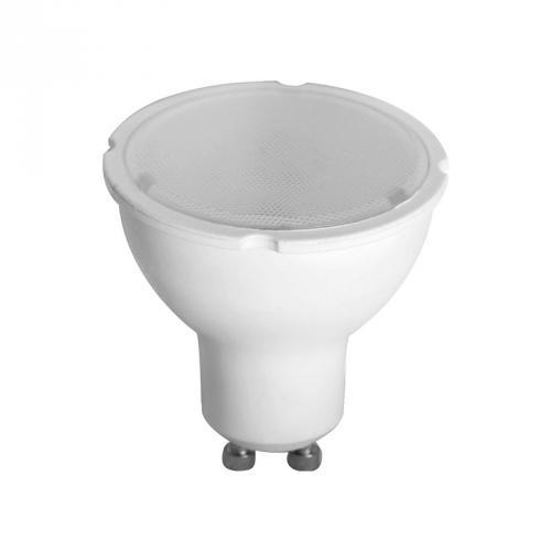LED žárovka bodová LED-POL ORO-GU10-HERA-8W-II-BC 8W, 3000K, 680lm, GU10, teplá bílá, ORO01041