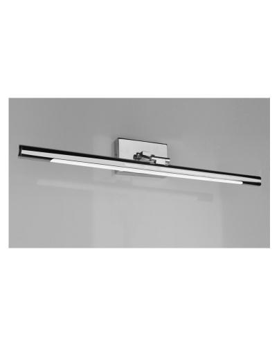 LED koupelnové svítidlo TRAN KM9024-12W, 12W, 4000K, IP20, KM svítidla 62590212