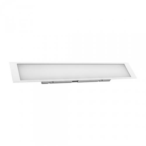 LED stropní lineární osvìtlení, 20W, 1950lm, 4100K, 60cm, IP20, Solight WO524