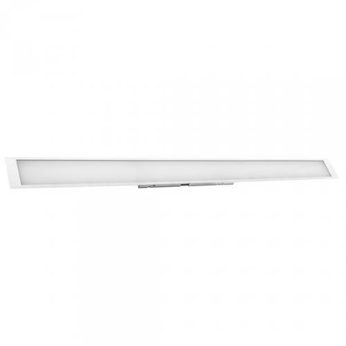 LED stropní lineární osvìtlení, 36W, 3600lm, 4100K, 120cm, IP20, Solight WO523