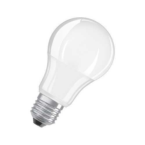 LED žárovka Osram Bulb Value 5,5W, A40, 2700K, teplá bílá, 470lm, E27