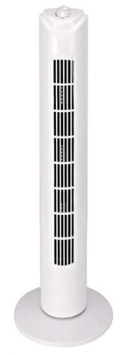 Sloupový ventilátor Ardes T80B, výška 75 cm, 3 rychlosti