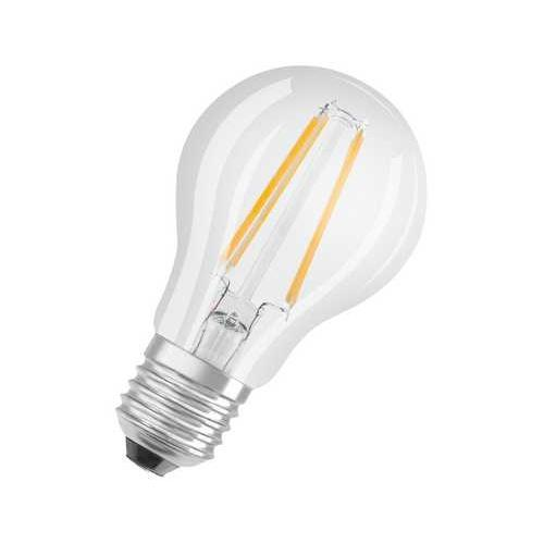 LED žárovka Osram Value Filament 7W, A60, 2700K, teplá bílá, 806lm, E27