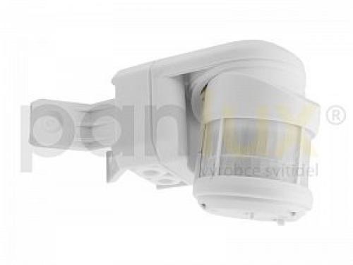 Senzor rohové uchycení Panlux SL2700/B, 270 st., 1000W, IP44 - výprodej poškozená krabice - zvìtšit obrázek