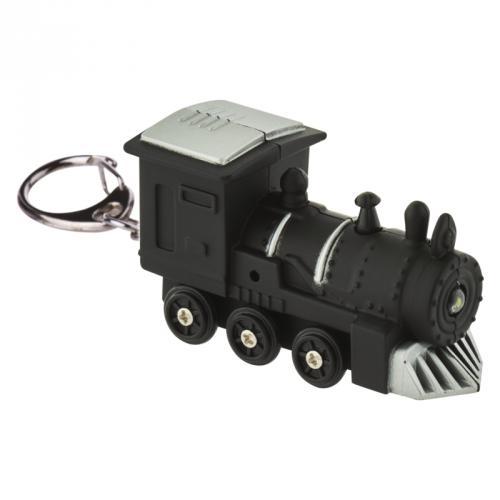 LED svítící klíèenka lokomotiva 7lm EMOS P4708